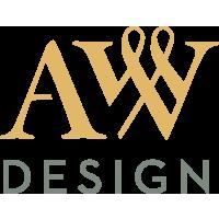 Anne Wait Mobile Retina Logo
